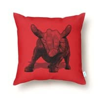 Party Animal - throw-pillow - small view
