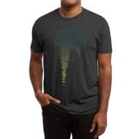 Favela - mens-triblend-tee - small view