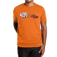 HEARTLESS - mens-extra-soft-tee - small view