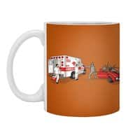 HEARTLESS - white-mug - small view