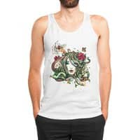Beauty Before Death - mens-jersey-tank - small view