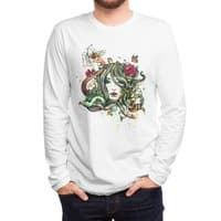 Beauty Before Death - mens-long-sleeve-tee - small view