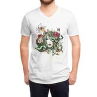 Beauty Before Death - vneck - small view