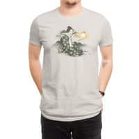 Solar Power - mens-regular-tee - small view