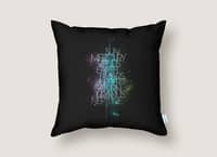 Solar System - throw-pillow - small view