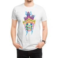 Windmill Warrior - mens-regular-tee - small view