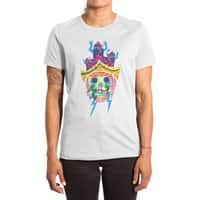 Windmill Warrior - womens-extra-soft-tee - small view