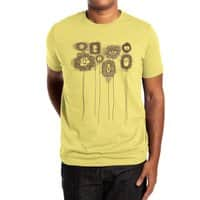 Dandy Lions - mens-extra-soft-tee - small view