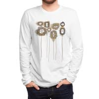 Dandy Lions - mens-long-sleeve-tee - small view