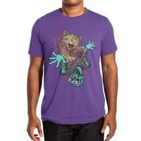 Zombie Nomz - mens-extra-soft-tee - small view