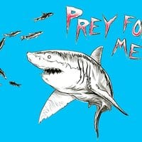 Prey for Me - small view