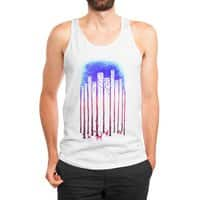 Coexistence - mens-jersey-tank - small view