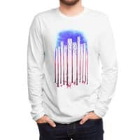Coexistence - mens-long-sleeve-tee - small view