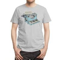 The Composition - mens-regular-tee - small view