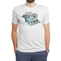 The Composition - mens-triblend-tee - small view