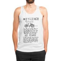 Missing!!! - mens-jersey-tank - small view