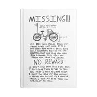 Missing!!! - small view
