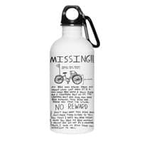 Missing!!! - water-bottle - small view