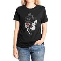 The Sin - womens-extra-soft-tee - small view
