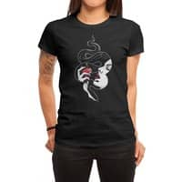 The Sin - womens-regular-tee - small view
