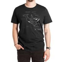 Killer Whale - mens-extra-soft-tee - small view