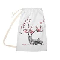Blooming - laundry-bag - small view