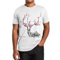 Blooming - mens-extra-soft-tee - small view