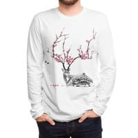 Blooming - mens-long-sleeve-tee - small view