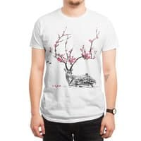 Blooming - mens-regular-tee - small view