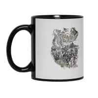 Twenty if by Giant Robot - black-mug - small view