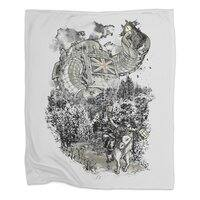 Twenty if by Giant Robot - blanket - small view