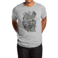 Twenty if by Giant Robot - mens-extra-soft-tee - small view