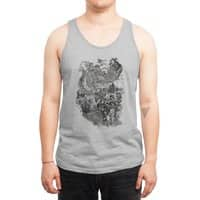 Twenty if by Giant Robot - mens-jersey-tank - small view