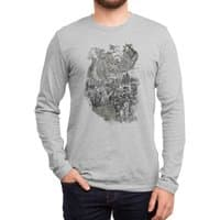 Twenty if by Giant Robot - mens-long-sleeve-tee - small view