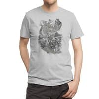 Twenty if by Giant Robot - mens-regular-tee - small view