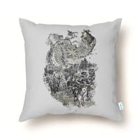 Twenty if by Giant Robot - throw-pillow - small view
