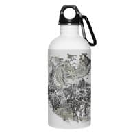 Twenty if by Giant Robot - water-bottle - small view