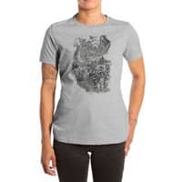 Twenty if by Giant Robot - womens-extra-soft-tee - small view