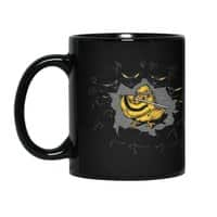 Kill Bird - black-mug - small view