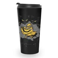 Kill Bird - travel-mug - small view