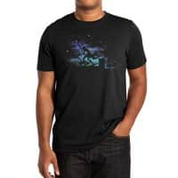Sky Thief - mens-extra-soft-tee - small view