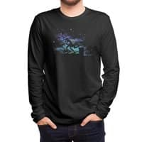 Sky Thief - mens-long-sleeve-tee - small view