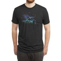 Sky Thief - mens-triblend-tee - small view