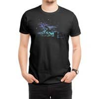 Sky Thief - mens-regular-tee - small view