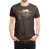 picket. - mens-regular-tee - small view