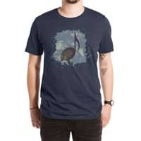 Song Bird - mens-extra-soft-tee - small view