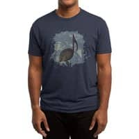 Song Bird - mens-triblend-tee - small view