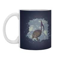 Song Bird - white-mug - small view