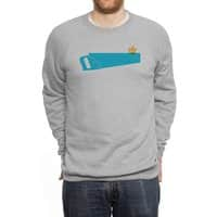Sea Saw - crew-sweatshirt - small view