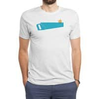 Sea Saw - mens-triblend-tee - small view
